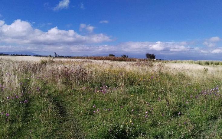 Foto de terreno habitacional en venta en  , santa maría atarasquillo, lerma, méxico, 2644467 No. 02