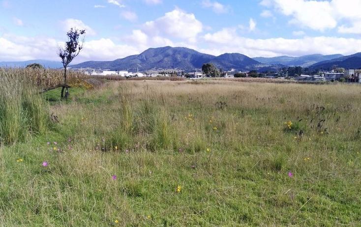 Foto de terreno habitacional en venta en  , santa maría atarasquillo, lerma, méxico, 2644467 No. 05