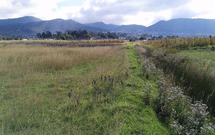 Foto de terreno habitacional en venta en  , santa maría atarasquillo, lerma, méxico, 2644467 No. 06