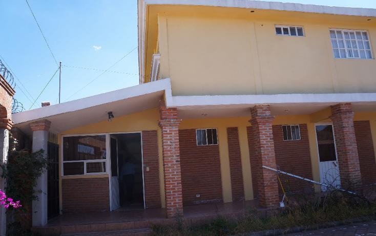 Foto de casa en venta en  , santa maría atlihuetzian, yauhquemehcan, tlaxcala, 1136845 No. 01