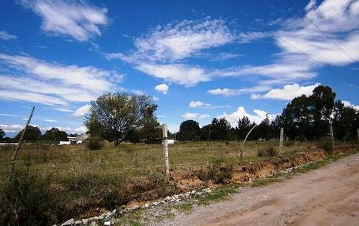 Foto de terreno habitacional en venta en  , santa maría atlihuetzian, yauhquemehcan, tlaxcala, 1248817 No. 04
