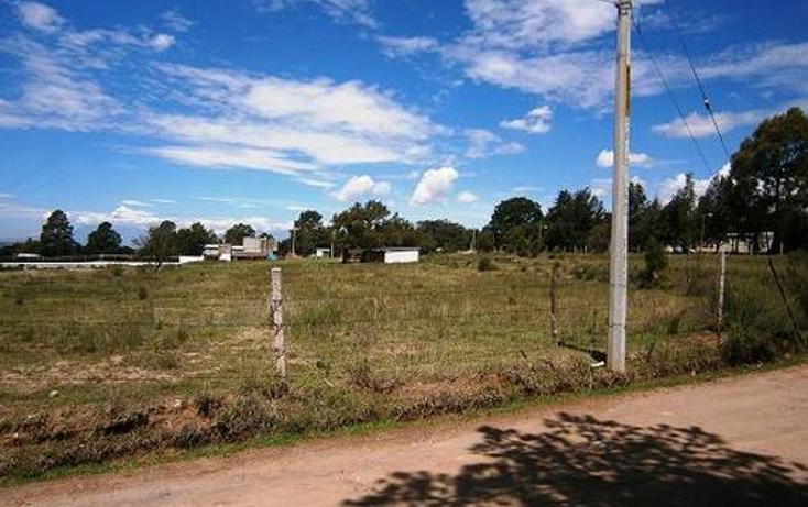 Foto de terreno habitacional en venta en  , santa maría atlihuetzian, yauhquemehcan, tlaxcala, 1248817 No. 05