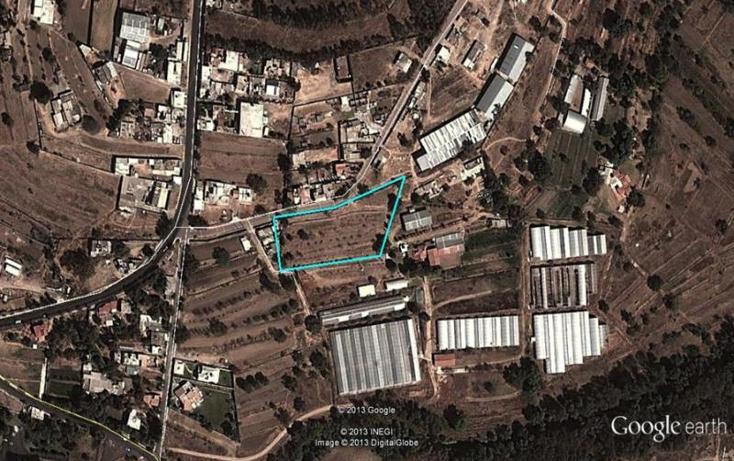 Foto de terreno habitacional en venta en  , santa maría atlihuetzian, yauhquemehcan, tlaxcala, 380341 No. 02