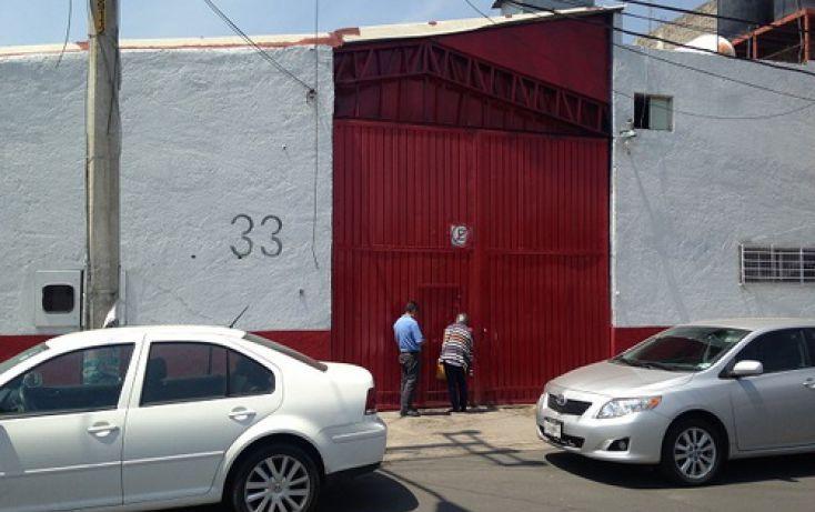 Foto de bodega en venta en, santa maria aztahuacan, iztapalapa, df, 2026895 no 11