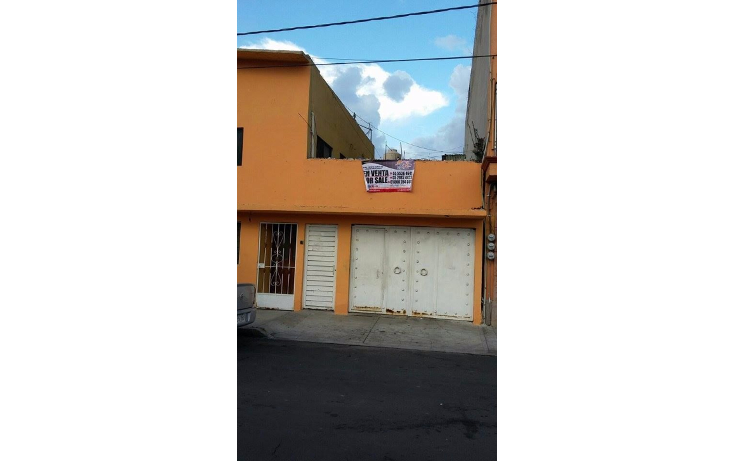 Foto de casa en venta en  , santa maria aztahuacan, iztapalapa, distrito federal, 1285477 No. 02