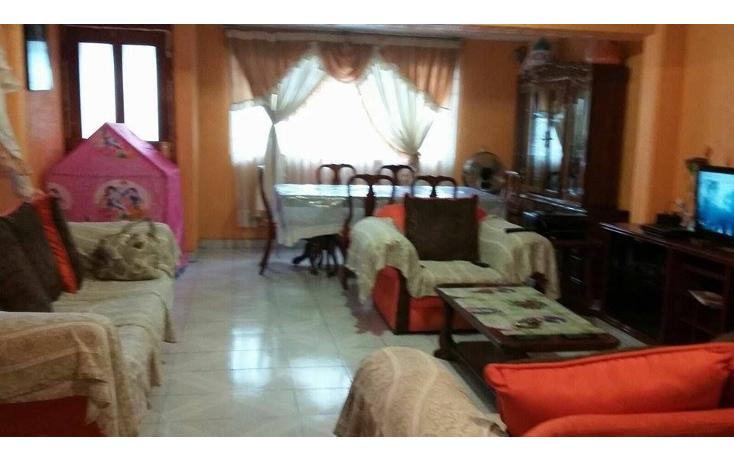Foto de casa en venta en  , santa maria aztahuacan, iztapalapa, distrito federal, 1285477 No. 04