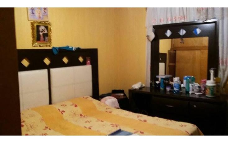 Foto de casa en venta en  , santa maria aztahuacan, iztapalapa, distrito federal, 1285477 No. 06