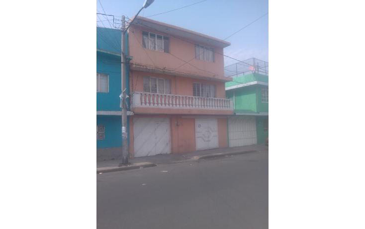 Foto de casa en venta en  , santa maria aztahuacan, iztapalapa, distrito federal, 1673020 No. 02