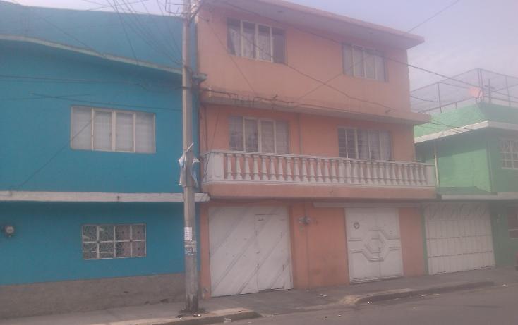 Foto de casa en venta en  , santa maria aztahuacan, iztapalapa, distrito federal, 1673020 No. 03