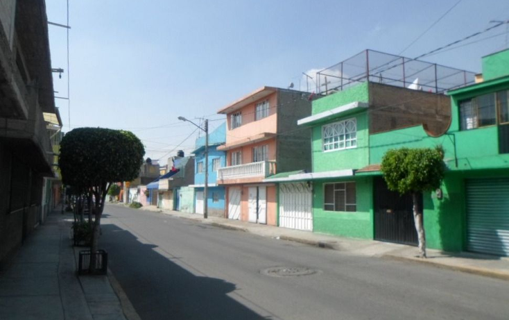 Foto de casa en venta en  , santa maria aztahuacan, iztapalapa, distrito federal, 1673020 No. 04