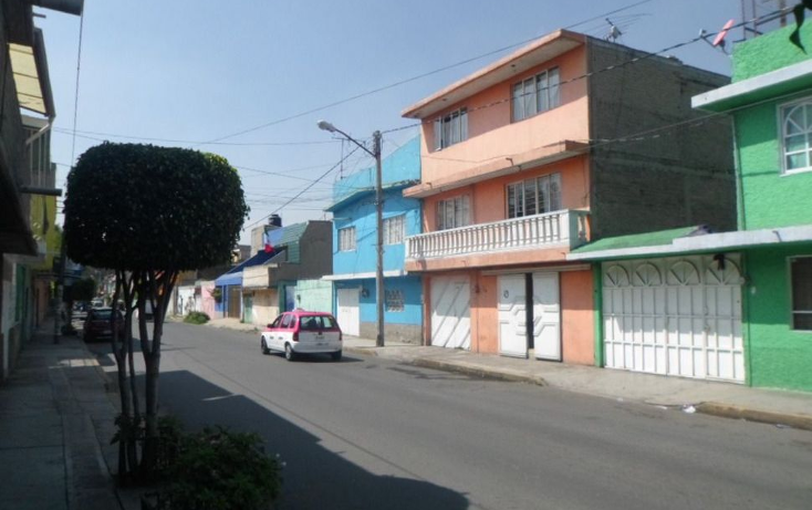 Foto de casa en venta en  , santa maria aztahuacan, iztapalapa, distrito federal, 1673020 No. 05