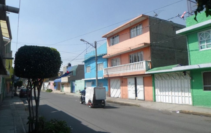 Foto de casa en venta en  , santa maria aztahuacan, iztapalapa, distrito federal, 1673020 No. 06