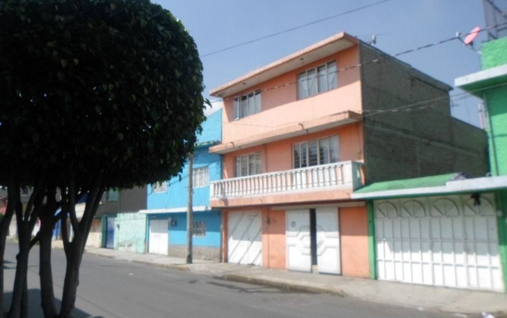 Foto de casa en venta en  , santa maria aztahuacan, iztapalapa, distrito federal, 1673020 No. 07
