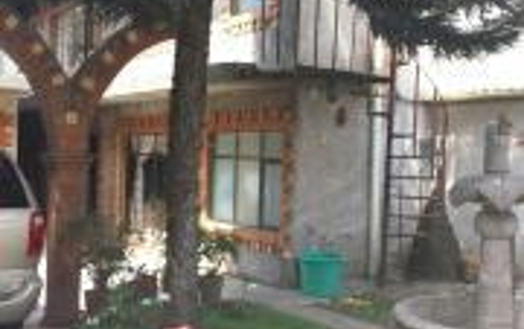 Foto de casa en venta en  , santa maria aztahuacan, iztapalapa, distrito federal, 1862438 No. 04