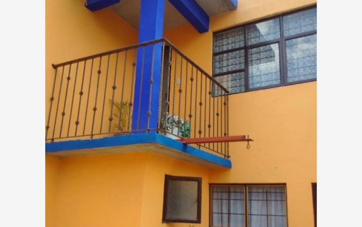 Foto de casa en venta en  , santa maria aztahuacan, iztapalapa, distrito federal, 2033544 No. 02