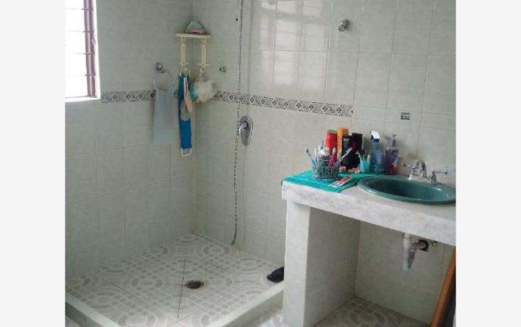 Foto de casa en venta en  , santa maria aztahuacan, iztapalapa, distrito federal, 2033544 No. 04