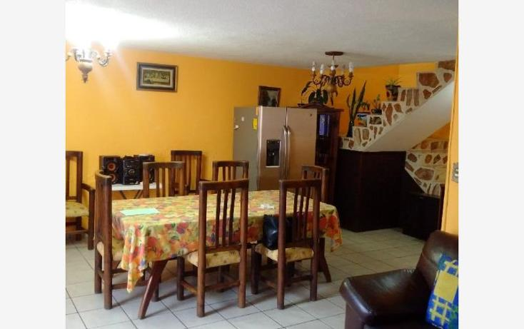 Foto de casa en venta en  , santa maria aztahuacan, iztapalapa, distrito federal, 2033544 No. 05