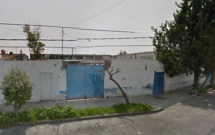Foto de terreno comercial en venta en  , santa maria aztahuacan, iztapalapa, distrito federal, 3427886 No. 02