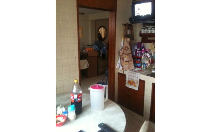 Foto de casa en venta en  , santa maria aztahuacan, iztapalapa, distrito federal, 952217 No. 05