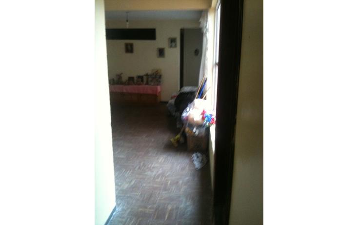 Foto de casa en venta en  , santa maria aztahuacan, iztapalapa, distrito federal, 952217 No. 14