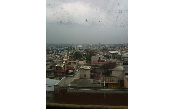 Foto de casa en venta en  , santa maria aztahuacan, iztapalapa, distrito federal, 952217 No. 18
