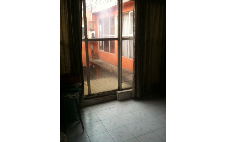 Foto de casa en venta en  , santa maria aztahuacan, iztapalapa, distrito federal, 952217 No. 22