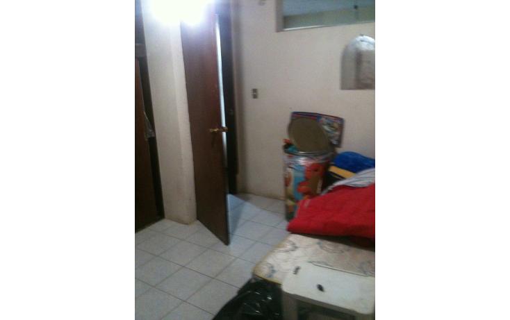 Foto de casa en venta en  , santa maria aztahuacan, iztapalapa, distrito federal, 952217 No. 23