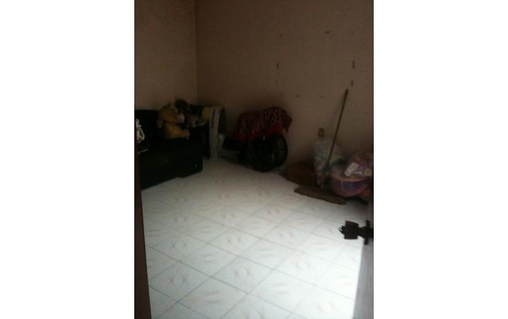 Foto de casa en venta en  , santa maria aztahuacan, iztapalapa, distrito federal, 952217 No. 24