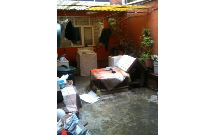 Foto de casa en venta en  , santa maria aztahuacan, iztapalapa, distrito federal, 952217 No. 26