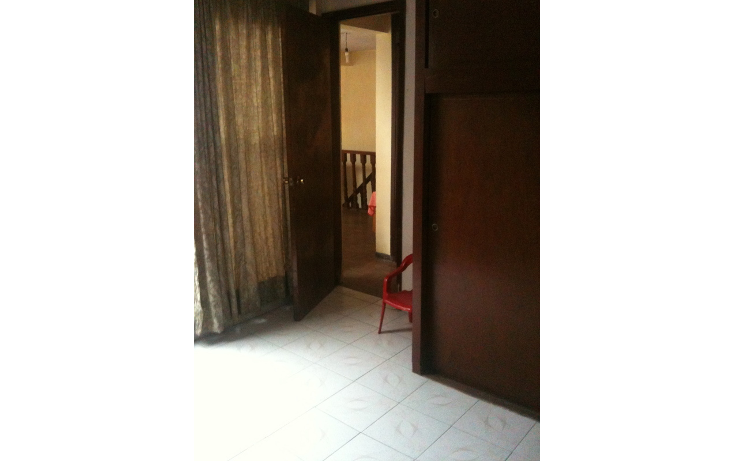 Foto de casa en venta en  , santa maria aztahuacan, iztapalapa, distrito federal, 952217 No. 28