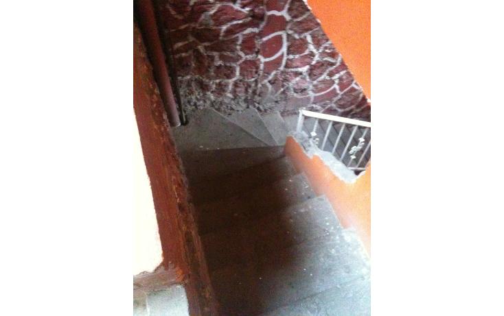 Foto de casa en venta en  , santa maria aztahuacan, iztapalapa, distrito federal, 952217 No. 30