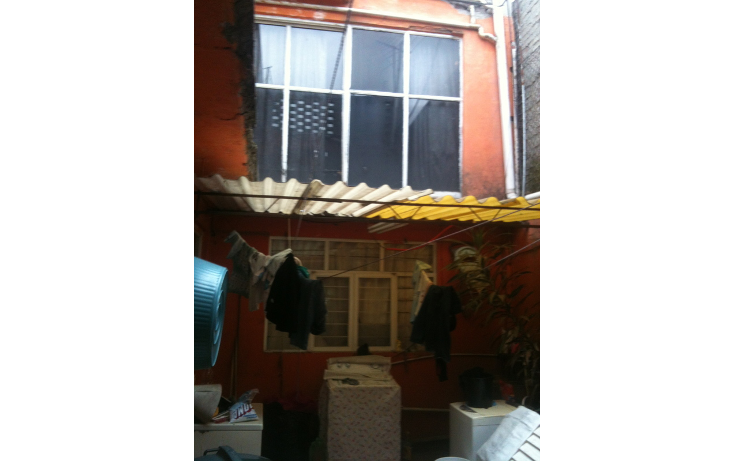 Foto de casa en venta en  , santa maria aztahuacan, iztapalapa, distrito federal, 952217 No. 31
