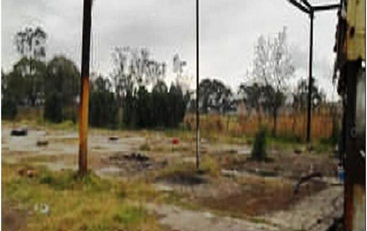 Foto de terreno industrial en venta en  , santa maría caliacac, teoloyucan, méxico, 1042537 No. 03