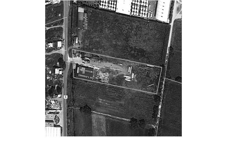 Foto de terreno industrial en venta en  , santa maría caliacac, teoloyucan, méxico, 1042537 No. 04
