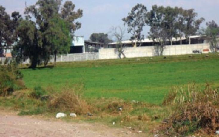 Foto de terreno comercial en venta en  , santa maría caliacac, teoloyucan, méxico, 1265093 No. 01