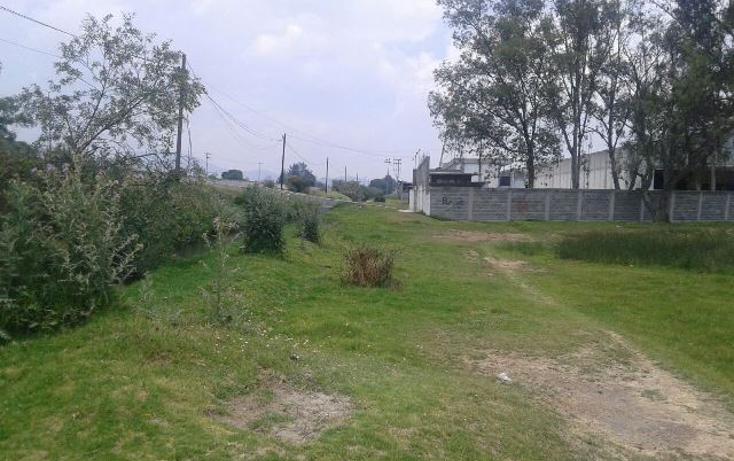 Foto de terreno comercial en venta en  , santa maría caliacac, teoloyucan, méxico, 1265093 No. 03