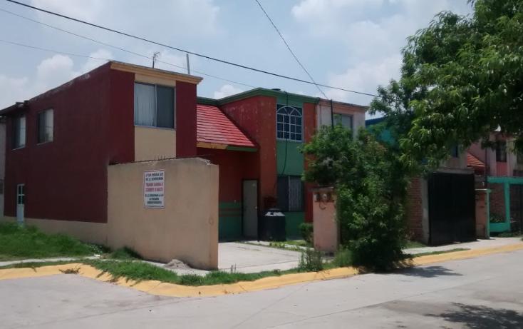 Foto de casa en venta en  , santa maría caliacac, teoloyucan, méxico, 1611706 No. 02