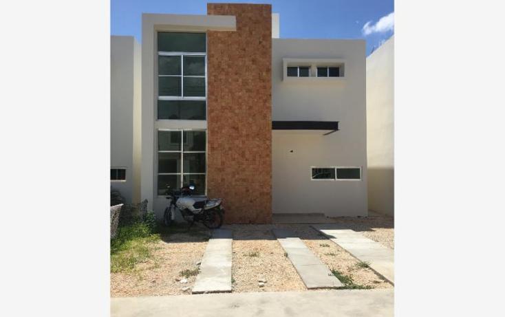 Foto de casa en venta en  , santa maria chi, mérida, yucatán, 1533372 No. 03