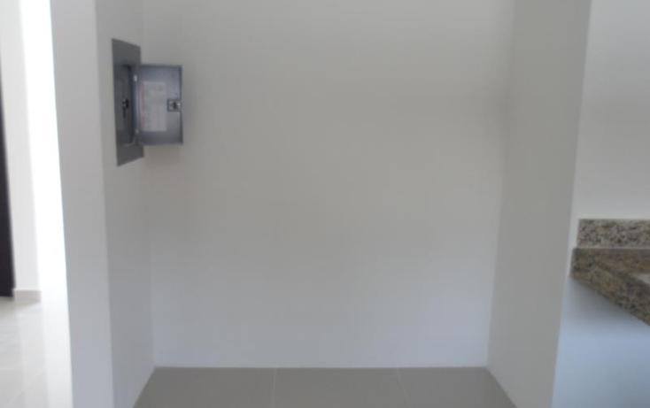 Foto de casa en venta en  , santa maria chi, mérida, yucatán, 1533372 No. 10