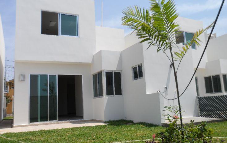 Foto de casa en venta en, santa maria chi, mérida, yucatán, 1719430 no 18