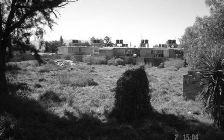 Foto de terreno comercial en venta en  , santa maría chiconautla, ecatepec de morelos, méxico, 1265743 No. 03