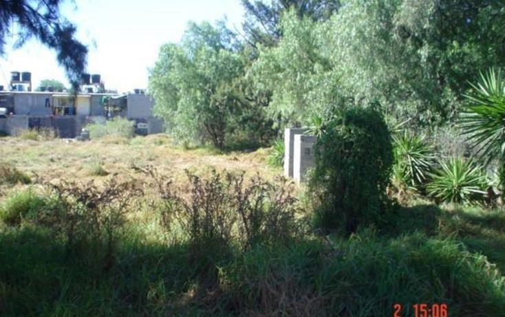 Foto de terreno comercial en venta en  , santa maría chiconautla, ecatepec de morelos, méxico, 1265743 No. 05