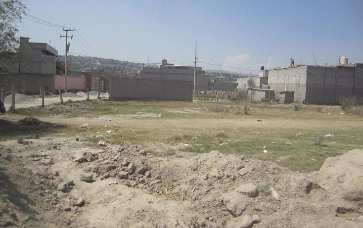Foto de terreno habitacional en venta en  , santa mar?a chimalhuac?n, chimalhuac?n, m?xico, 1470091 No. 01