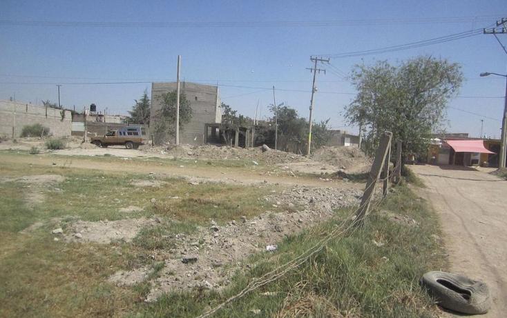 Foto de terreno habitacional en venta en  , santa mar?a chimalhuac?n, chimalhuac?n, m?xico, 1470091 No. 03