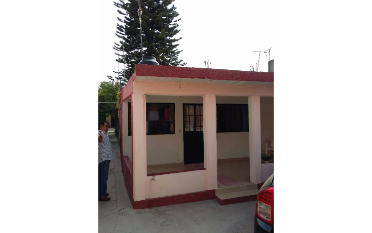 Foto de casa en venta en  , santa mar?a chimalhuac?n, chimalhuac?n, m?xico, 1777426 No. 04