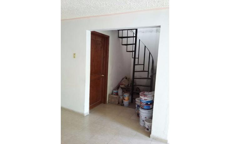 Foto de casa en venta en  , santa mar?a chimalhuac?n, chimalhuac?n, m?xico, 1777426 No. 20