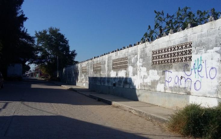Foto de terreno habitacional en venta en, santa maría coyotepec, santa maría coyotepec, oaxaca, 768259 no 01