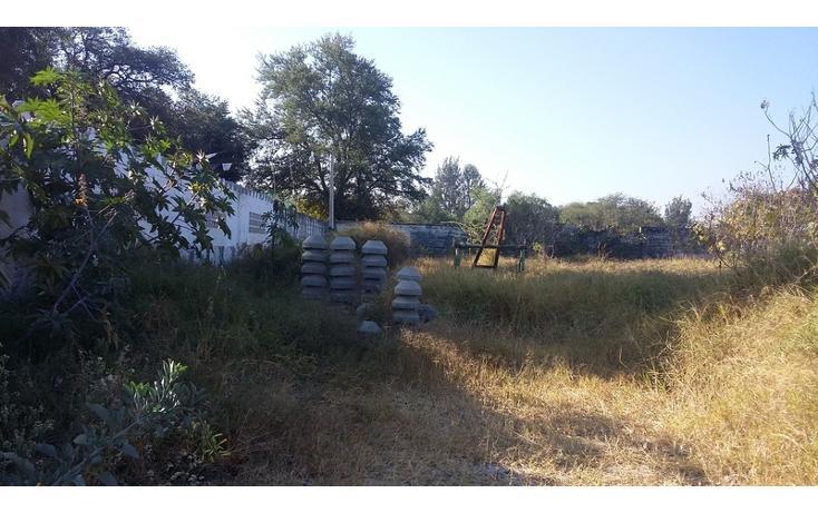 Foto de terreno habitacional en venta en  , santa maría coyotepec, santa maría coyotepec, oaxaca, 768259 No. 02