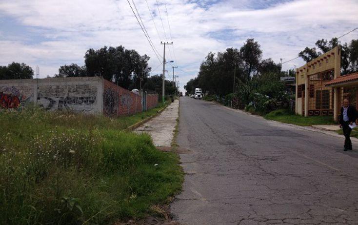 Foto de terreno habitacional en venta en, santa maría cuevas, zumpango, estado de méxico, 1343415 no 03