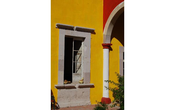 Foto de casa en venta en  , santa maría de gallardo, aguascalientes, aguascalientes, 1144035 No. 04